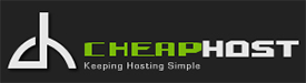 Cheap Host - for website hosting, domain names, email and SSL's